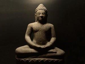 Grueddist Buddha