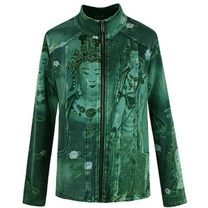 grueddhist jacket