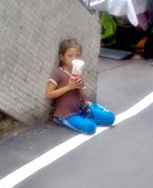 street child enhanced